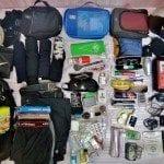 Get home bag contents
