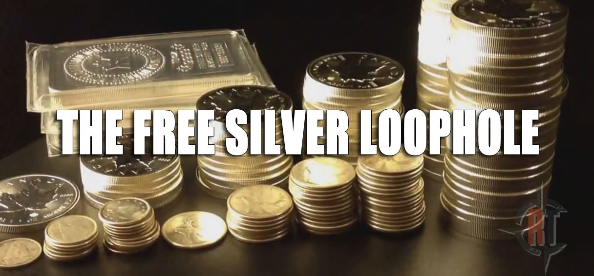 THE-free-silver-loophole