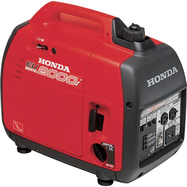 Ultra portable generator
