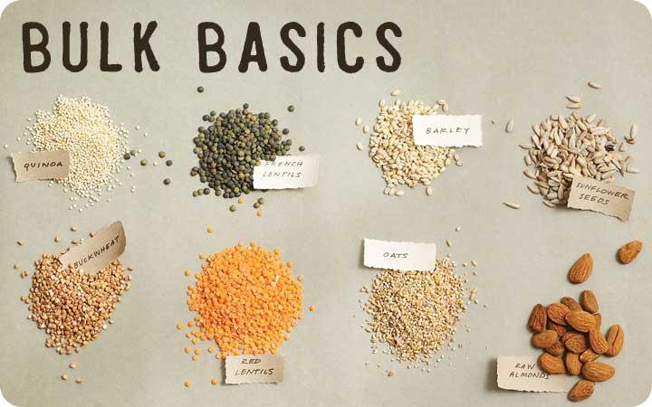 bulk-food-basics