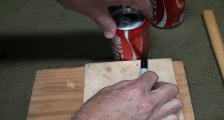 marking-the-cans
