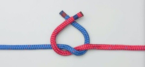square knot pt4