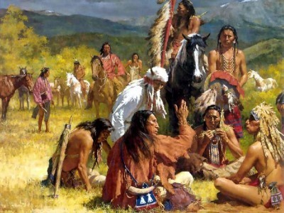 native-american-survival-skills