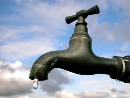 Water Shortage News