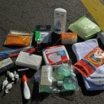 survival hygiene kit - ready tribe